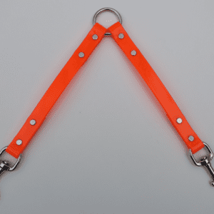 BIOTHANE LEASH SPLITTERS
